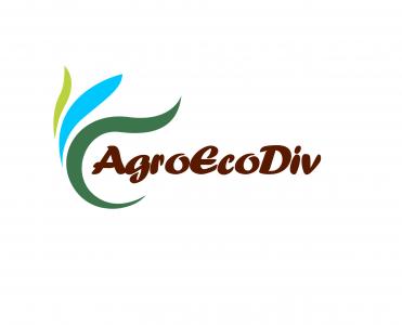 AgroEcoDiv s'est doté d'un logo (23 août 2018)