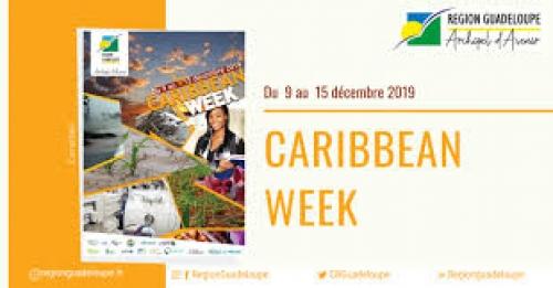 Caribbean week – Visite ferme pilote (INRA Duclos, 10 décembre 2019)