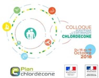 Colloque scientifique et d'information sur la pollution par la chlordécone 2018
