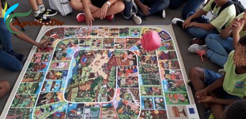 Le jeu de la Poul Genm (21 novembre 2019)
