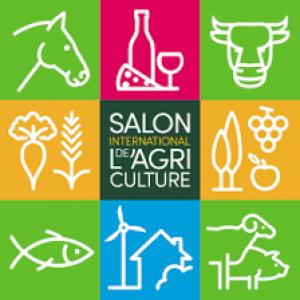 Salon International de l'Agriculture (Paris, 22 février-01er mars 2020)