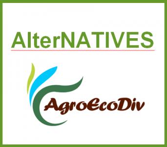 Séminaire AlterNATIVES et AgroEcoDiv 2018
